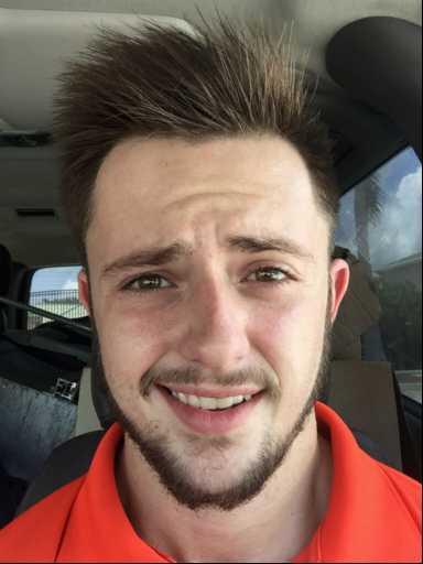 Brandon Taylor headshot.