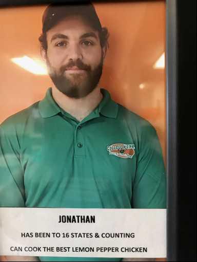 Jonathan Edwards headshot.