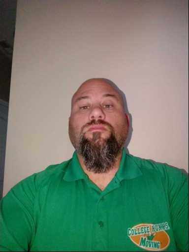 Michael Brigandi headshot.