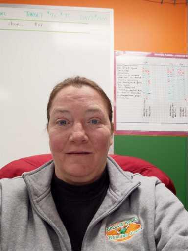 Deb Malaiko headshot.