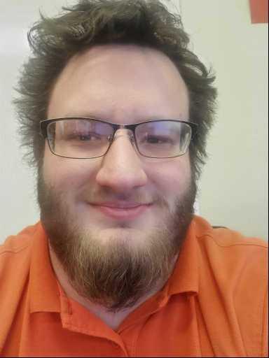 Matt Olson headshot.