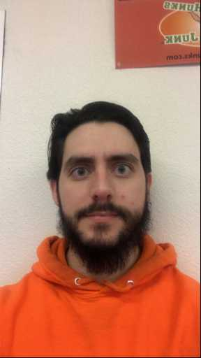 Ruark Michaels headshot.