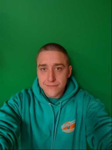 Keven Shay headshot.