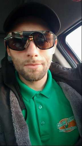 Shaye Scritchfield headshot.