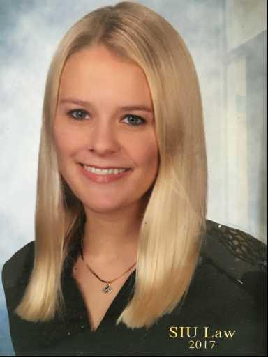 Ashley Elliott headshot.
